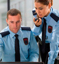 Security Management Outsourcing